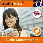 alphavoxx Englisch Business 1- Audio-...