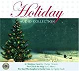 Holiday Collection CD