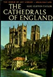 Image de CATHEDRALS OF ENGLAND (WORLD OF ART S.)