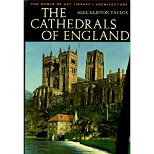 CATHEDRALS OF ENGLAND (WORLD OF ART S.)