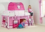 Hello Kitty Mid Sleeper Tent Pack