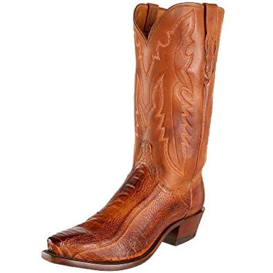 Buy 1883 by Lucchese Mens N1121.54 Western Boot by Lucchese