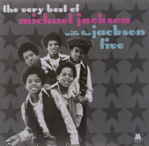 Michael Jackson - The Very Best of the Jacksons - Zortam Music