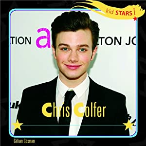 Chris Colfer (Kid Stars!)
