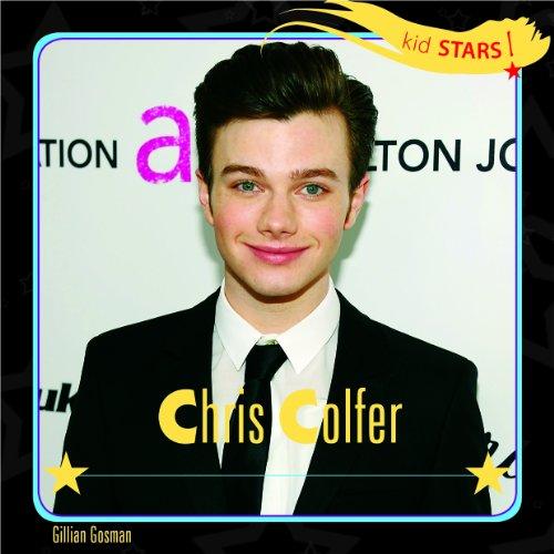 Chris Colfer (Kid Stars!)