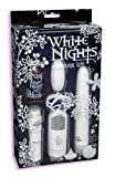 Doc Johnson White Nights Pleasure Kit