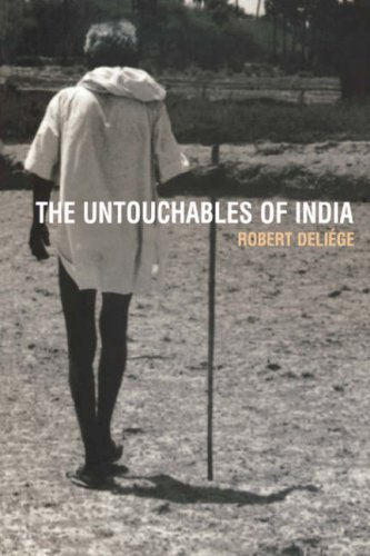 The Untouchables of India (Global Issues Series), ROBERT DELIEGE