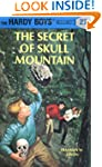 Hardy Boys 27: The Secret of Skull Mo...