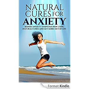 how to get rid of anxiety symptoms naturally