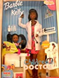 African US Barbie kid's Doctor with Kelly