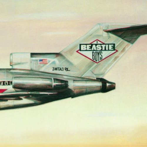 Beastie Boys   Licensed to Ill (1986) (iTunes Plus AAC M4A) [Album]