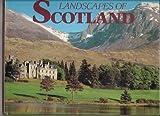 Landscapes of Scotland (0517065916) by Pick, Christopher