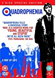 Quadrophenia (2 Disc Special Edition) [DVD] [1979]