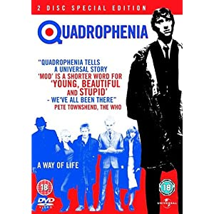 Post Thumbnail of Quadrophenia