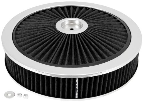 Spectre Performance 47621 Xtraflow Air Cleaner back-569284