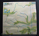 Brian Eno - Ambient 1 (Music For Airports) - Lp Vinyl Record