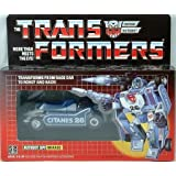 Hasbro TRANSFORMERS MIRAGE G1 MISB REISSUE SEALED at Sears.com