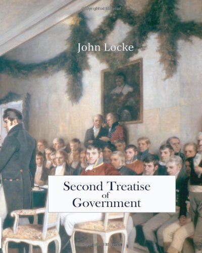 second treatise of civil government thesis John locke&aposs second treatise on civil government project description the only source you can use is john locke's book: second treatise on civil government.
