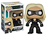 Funko POP TV: Arrow - Black Canary Action Figure