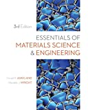 img - for Essentials of Materials Science and Engineering book / textbook / text book