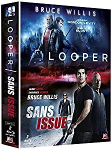 Looper + Sans issue [Blu-ray]