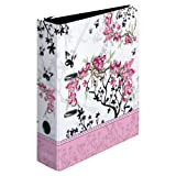 Herlitz 11233020 Ordner A4 Ladylike Bloom maX.file