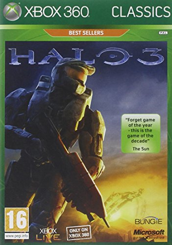 HALO 3 (XBOX 360) (Halo 3 Xbox Console compare prices)