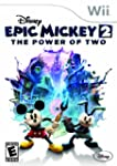 EPIC MICKEY 2: POWER OF 2 WII - Stand...
