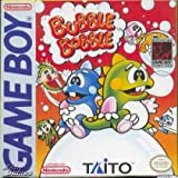 Bubble Bobble - Gameboy - PAL
