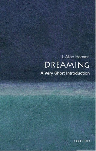 dreaming-a-very-short-introduction-very-short-introductions