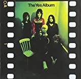 Yes Album by YES (2003-02-01)
