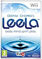 Deepak Chopra's Leela : body.mind.spirit.play