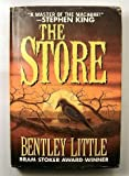 The Store (1568657234) by Bentley Little