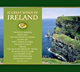 Various Artists 32 Great Songs of Ireland