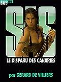 echange, troc Gérard de Villiers - SAS n°106 : Le disparu des Canaries