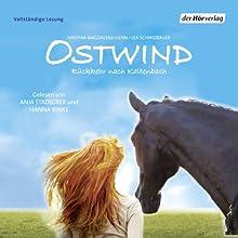 Ostwind: Rückkehr nach Kaltenbach (Ostwind 2) (       ungekürzt) von Lea Schmidbauer, Kristina Magdalena Henn Gesprochen von: Anja Stadlober, Hanna Binke