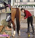 Les soins aux chevaux