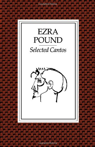 Selected Cantos of Ezra Pound