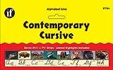 Contemporary Cursive (0742403084) by School Specialty Publishing