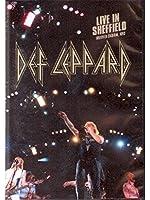 Live in Sheffield [DVD] [2015]