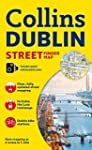 Collins Dublin Streetfinder Colour Map