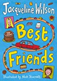 Jacqueline Wilson Best Friends
