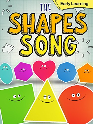 The Shapes Song Early Learning