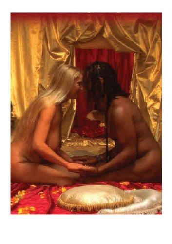 Tantric sex magic