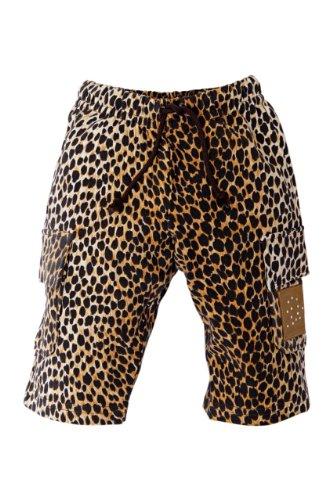 dolce-gabbana-junior-pantalon-de-survetement-ani-couleur-leopard-taille-80