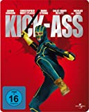 Blu-ray Vorstellung: Kick-Ass – Steelbook [Blu-ray]