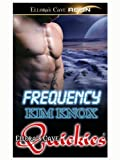 Frequency (Planetary Bodies, Book Five)