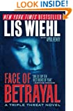 Face of Betrayal (Triple Threat Series #1)