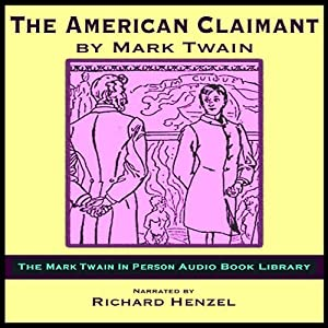 The American Claimant | [Mark Twain]