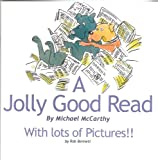 img - for A Jolly Good Read: Vol. 3: With Lots of Pictures book / textbook / text book